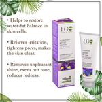 EO Laboratorie Organic facial cream Mattifying SPF 15