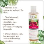 EO Laboratorie ORGANIC FACIAL TONIC anti age with hyaluronic acid