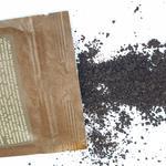 EO Laboratorie Organic coffee body scrub fat burning & anticellulite, coffee & mustard