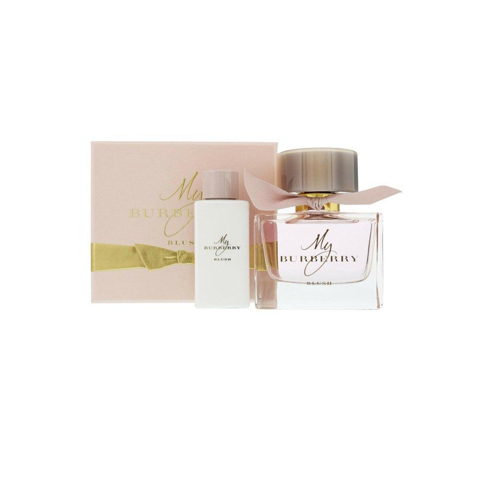 Burberry My Burberry Blush For Women Eau De Parfum 90ML Set