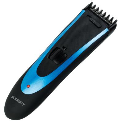 Scarlett SC-HC63C59 Hair clipper is 2-in-1 device