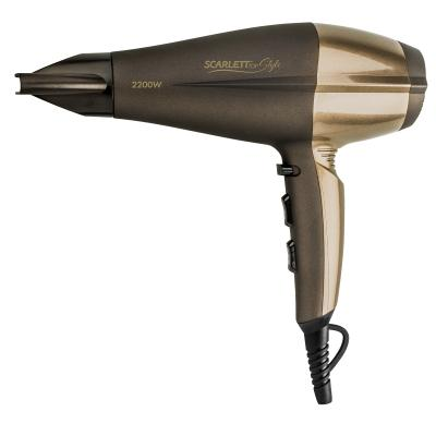 ScarlettSC-HD70I26 Stylish hair dryer