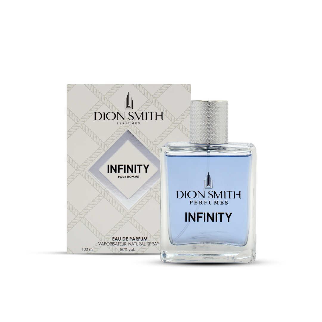 Dion Smith Infinity Man Eau De Parfum 100ML