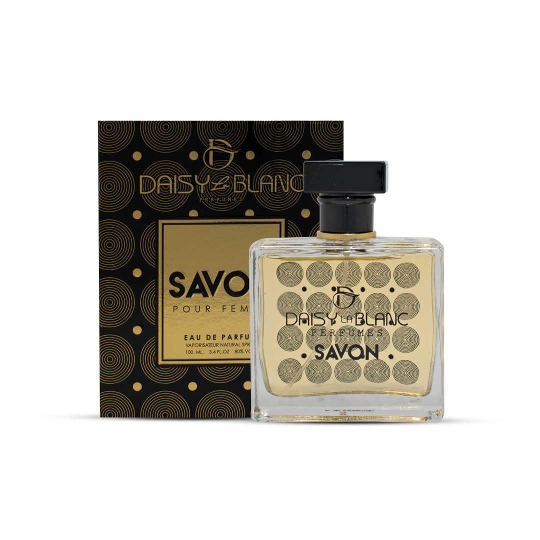 Daisy La Blanc Savon Women Eau De Parfum 100ML