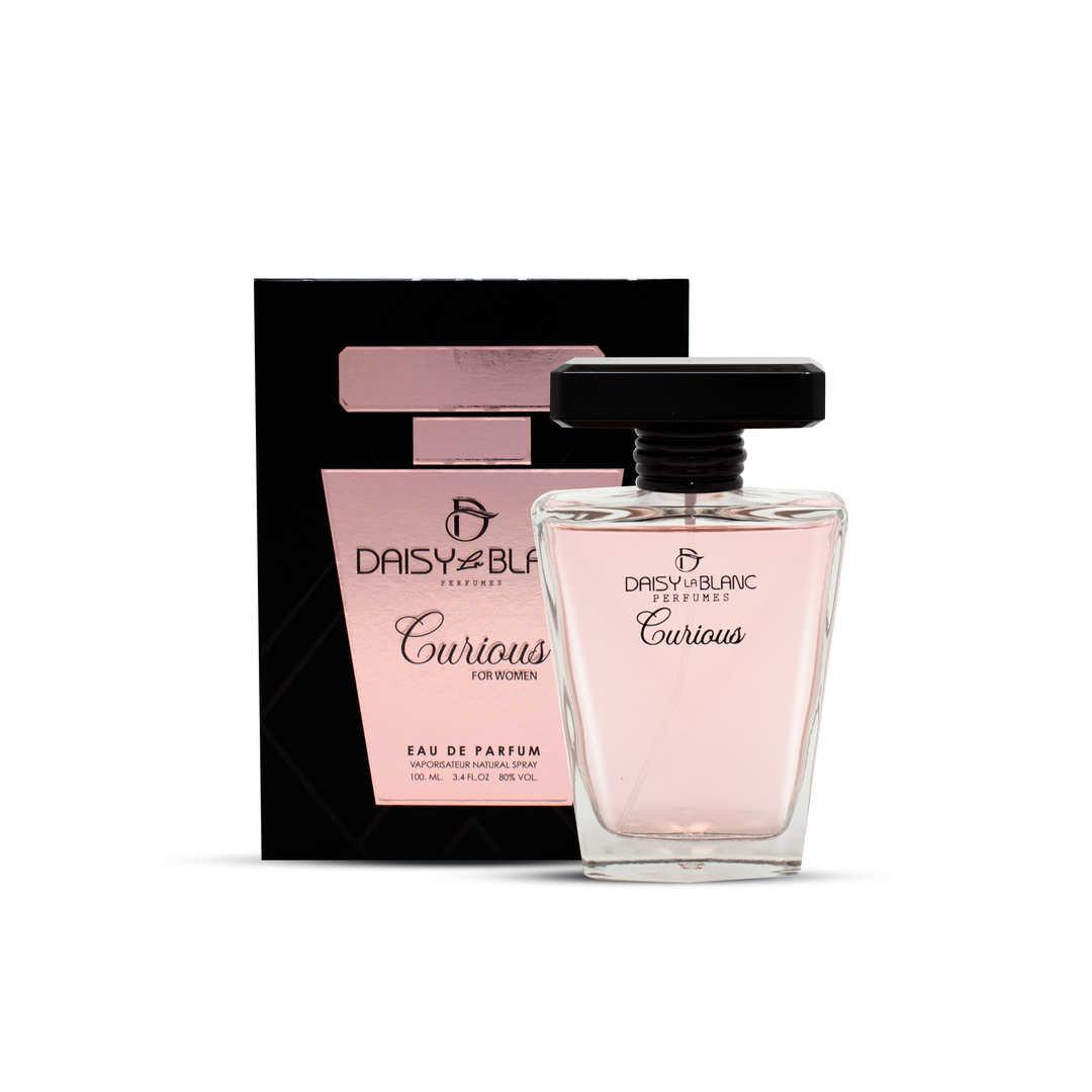 Daisy La Blanc Curious Women Eau De Parfum 100ML