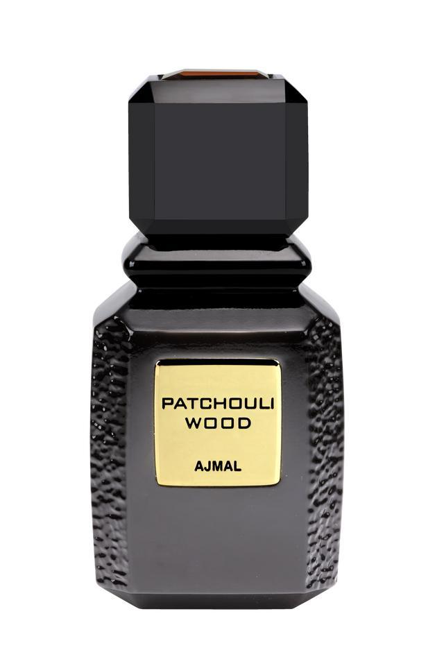 Ajmal Perfumes Patchouli Wood For Unisex 100ml