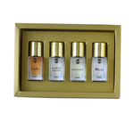 Ajmal Perfumes Mini Collection perfume Gift Set For Men