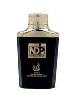 Ritz Noir De Paris For Unisex Eau De Toilette 100ML