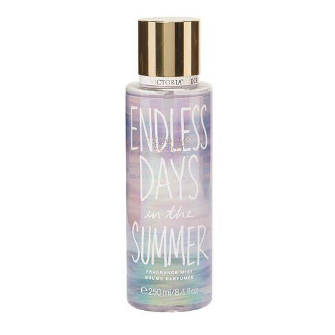 Victoria Secret Endless Days In The Summer Fragrance Mist 250ML