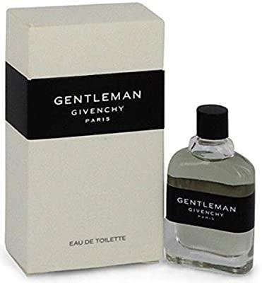 Givenchy Gentleman Men Eau De Toilette 6ML