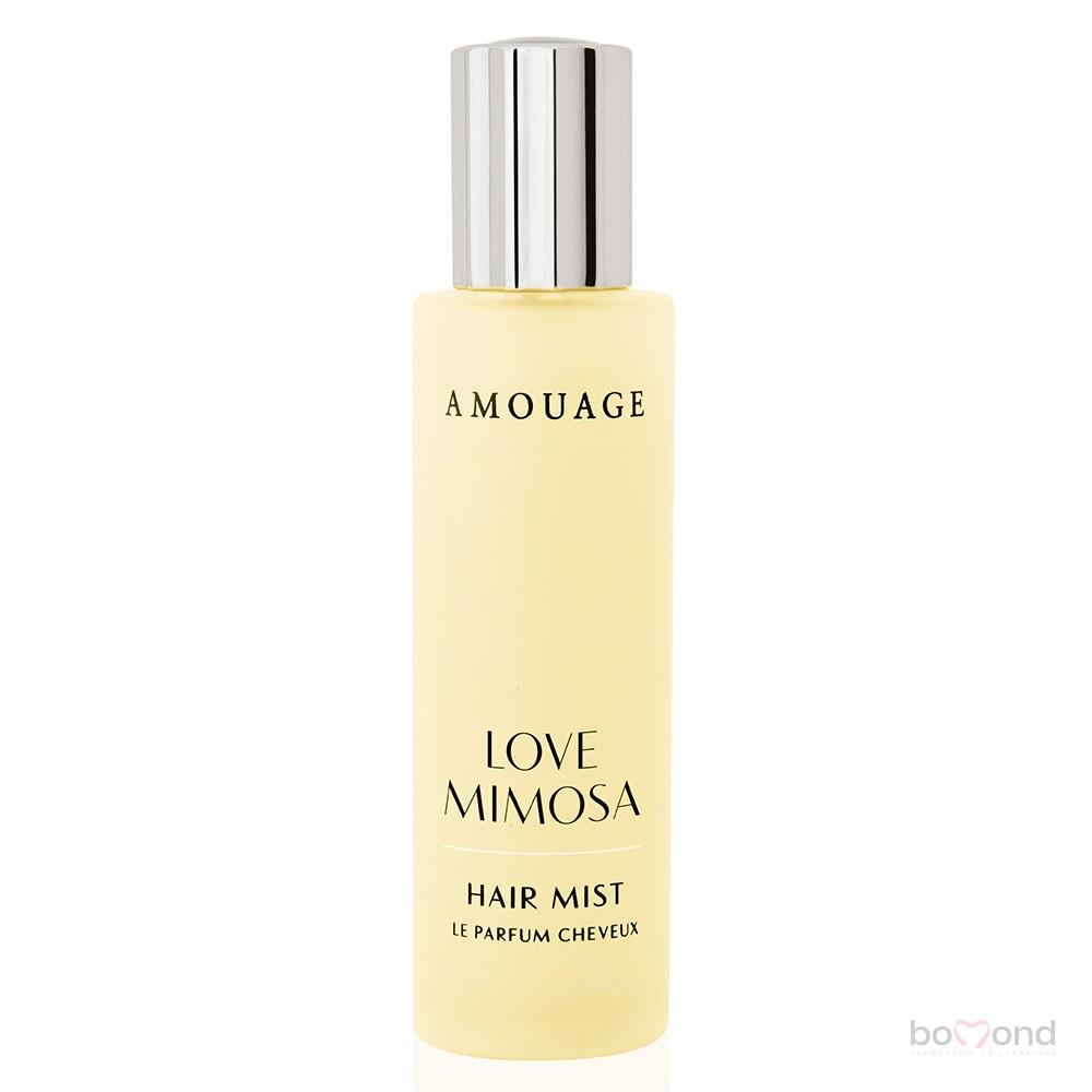 Amouage Love Mimosa Hair Mist 50ML