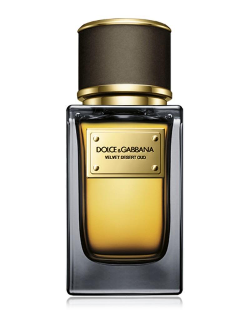 Dolce&Gabbana Velvet Desert Oud For Unisex Eau De Parfum