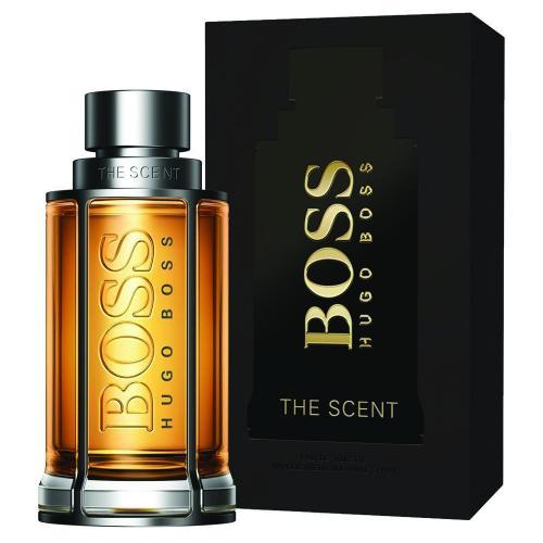Hugo Boss The Scent For Men Eau De Toilette 100ML