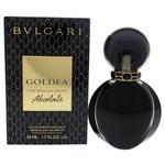 Bvlgari Goldea The Roman Night Absolute For Women Eau De Parfum 50ML