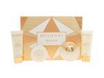 Bvlgari Aqva Divina For Women Eau De Toilette 65ML Set