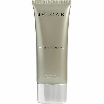 Bvlgari Pour Homme Aftershave Balm 100ML