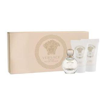 Versace Eros Pour Femme Eau De Parfum 5ML Set