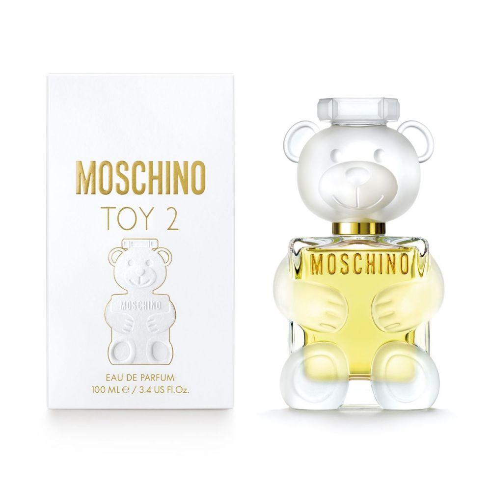 Moschino Toy 2 For Women Eau De Parfum 50ML