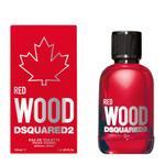 Dsquared2 Wood Red For Women Eau De Toilette 100ML