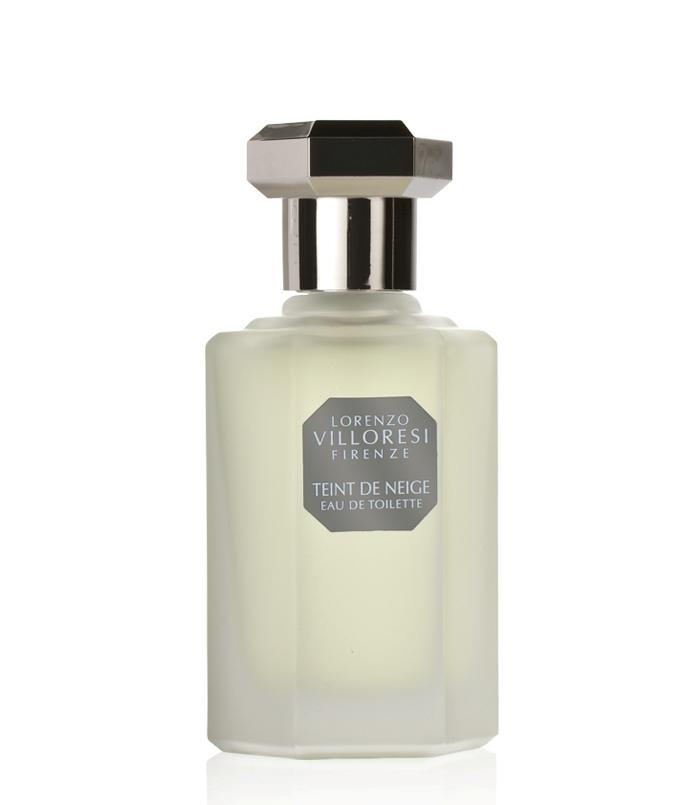LORENZO VILLORESI Firenze Teint De Neige For Unisex Eau De Parfum 50ml