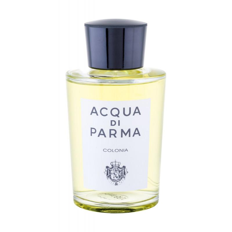 Acqua Di Parma Colonia For Unisex Eau De Cologne 180ML