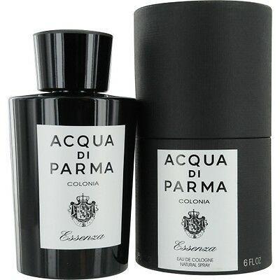Acqua Di Parma Colonia Essenza For Unisex Eau De Cologne 180ML