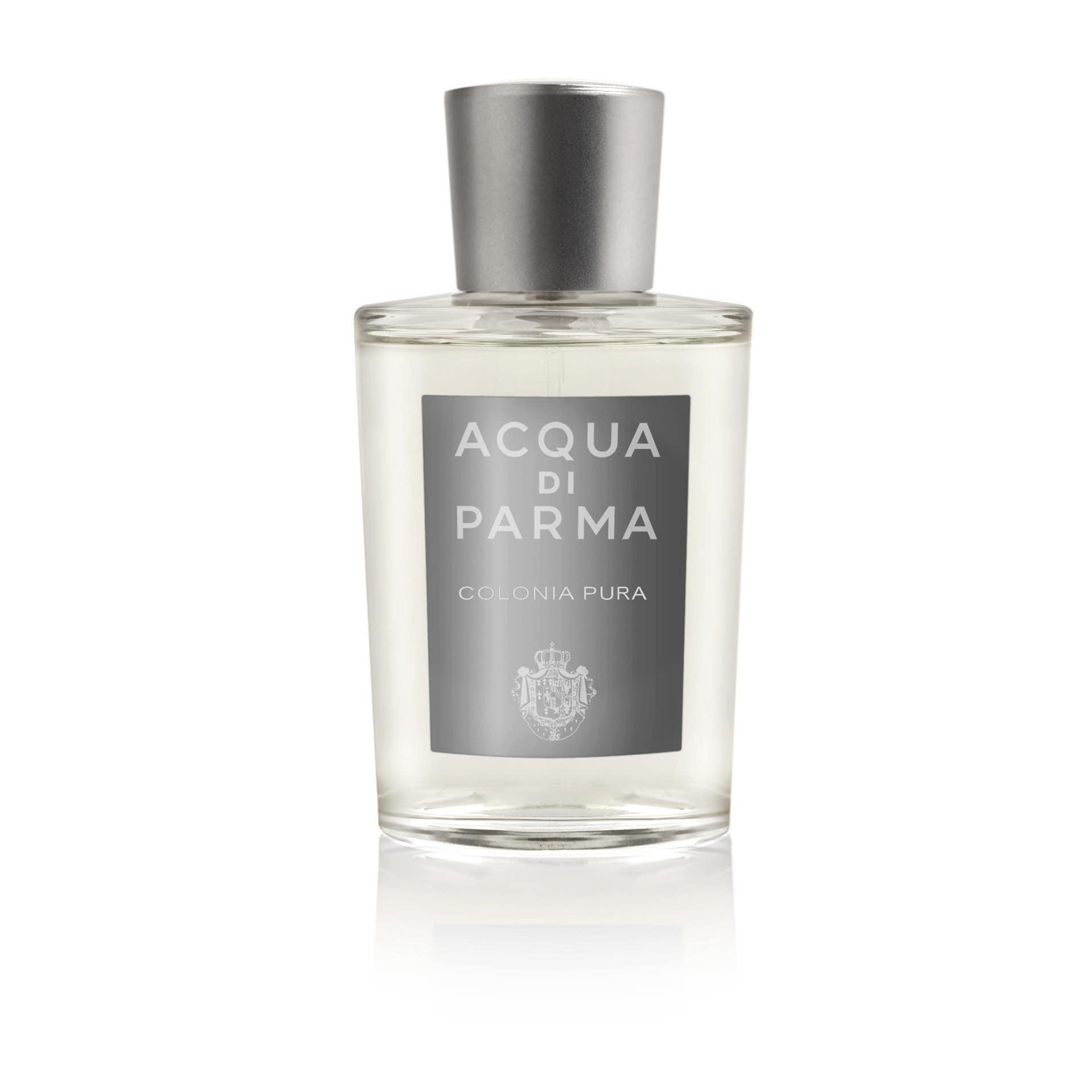 Acqua Di Parma Colonia Pura For Unisex Eau De Collogne 180ML