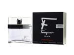 Salvatore Ferragamo F By Black For Men Eau De Toilette 100ML