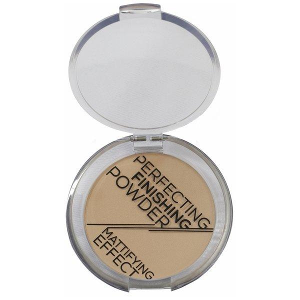 Prestige  Mattyfing Pressed Powder Light Medium