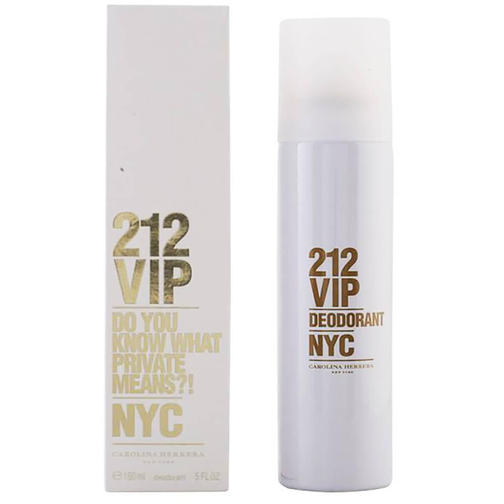 Carolina Herrera 212 Vip For Women Deo Spray 150ML