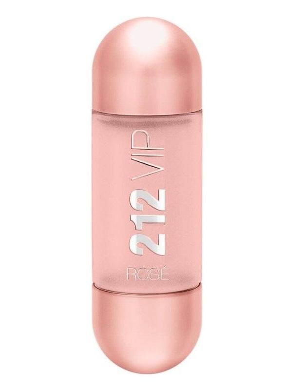 Carolina Herrera 212 Vip Rose Hair Mist 30ML