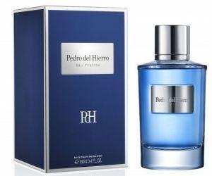 Tailored Perfumes Pedro Del Hierro Eau Fraiche Eau De Toilette 100ML