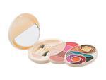 Just Gold Make-Up Kit-Italy-JG-932-Cream