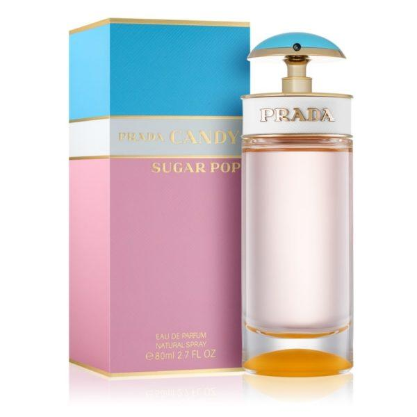 Prada Candy Sugar Pop For Women Eau De Parfum 80ML