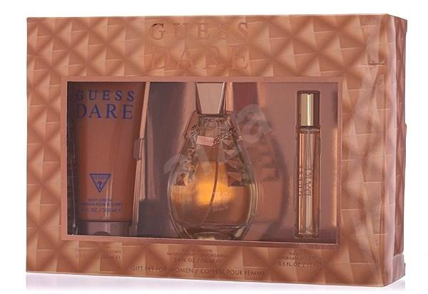 Guess Dare For Women Eau De Toilette 100ML Set