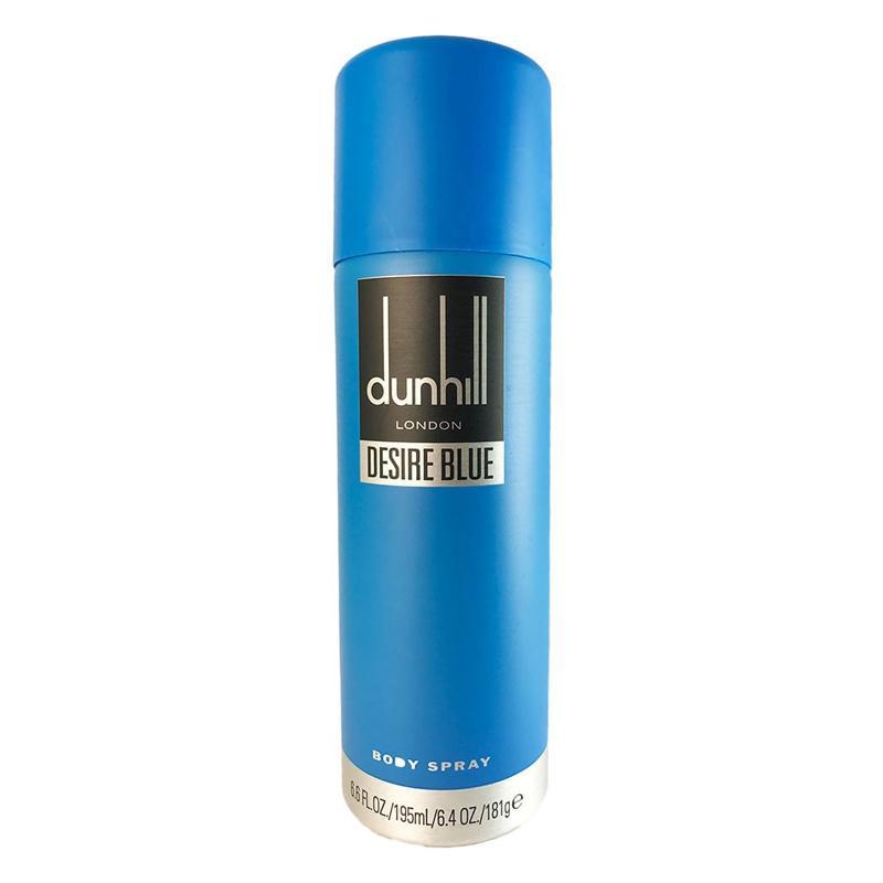 Dunhill Desire Blue M Deodorant  Spray 195ML