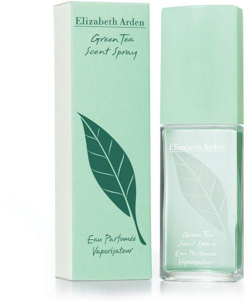 Elizabeth Arden Green Tea Scent For Women Eau De Parfum 100ML