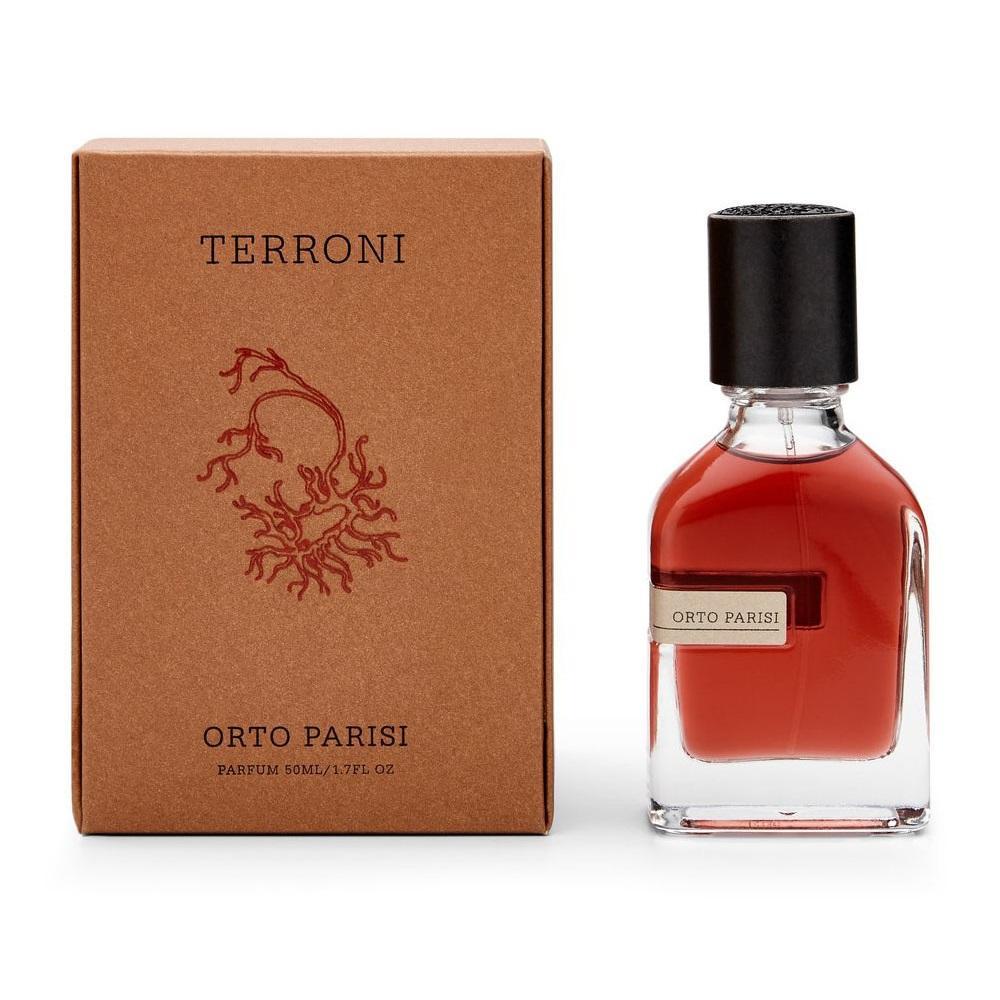 Orto Parisi Terroni For Unisex Eau De Parfum 50ML