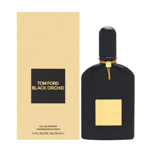 Tom Ford Black Orchid For Unisex Eau De Parfum 50ML