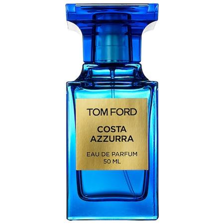 Tom Ford Costa Azzurra For Unisex Eau De Parfum 50ML