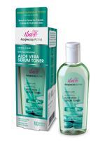 Iba Advanced Activs Crystal Clear Aloe Vera Serum Toner