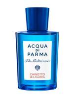 Acqua Di Parma Blu Mediterraneo Chinotto Di Liguria For Unisex Eea De Toilette 150ml