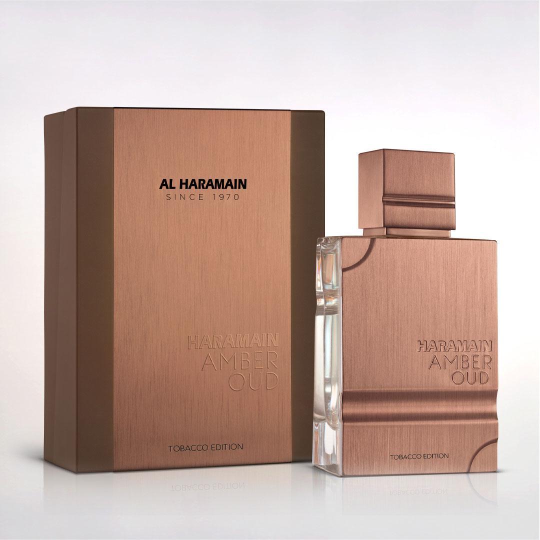 AL Haramain Amber Oud Tobacco Edition 60ML