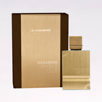 Haramain Amber Oud Gold Edition Spray 60ML
