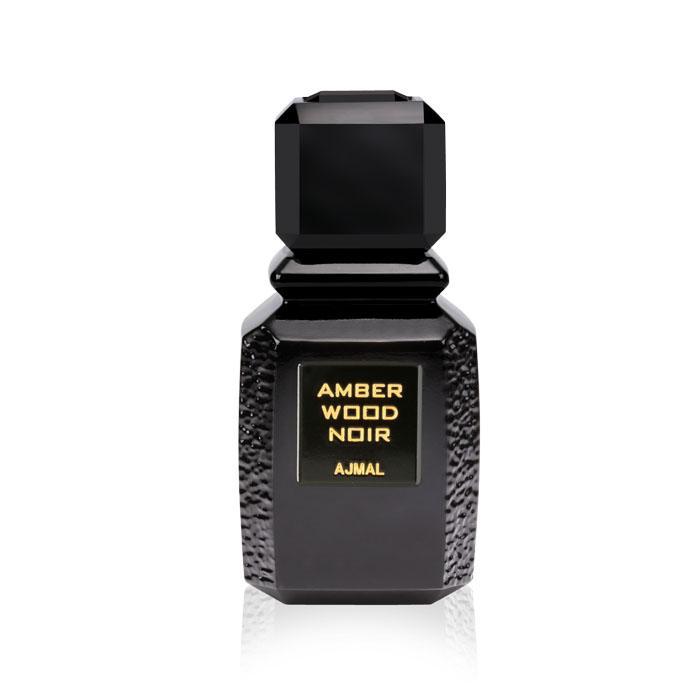 Ajmal Perfumes Amber Wood Noir Eau De Parfum 100ML
