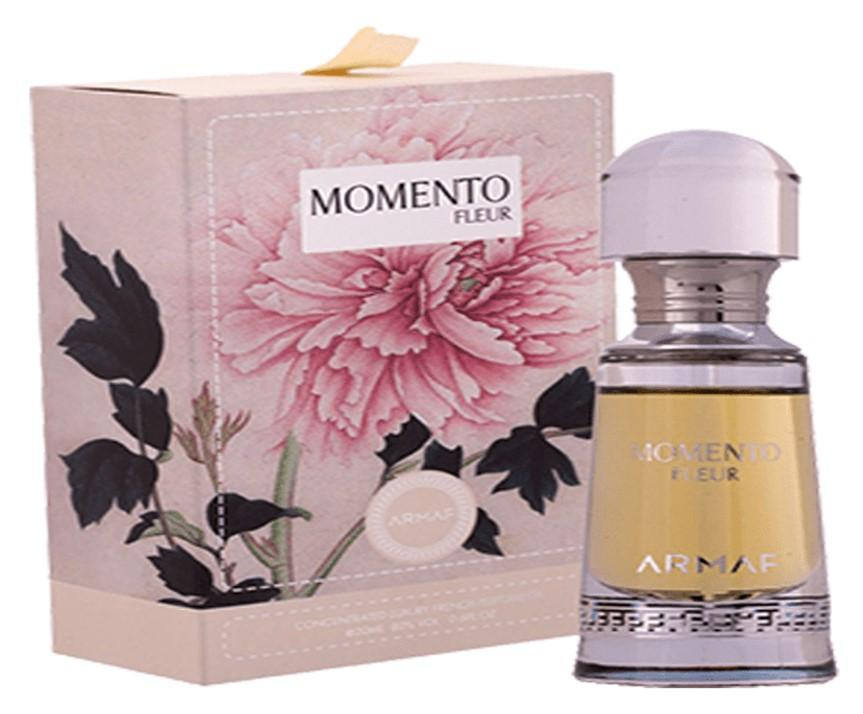 Armaf Momento Fleur Oil for Women 20 ML