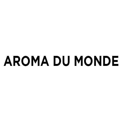 AROMA DU MONDE