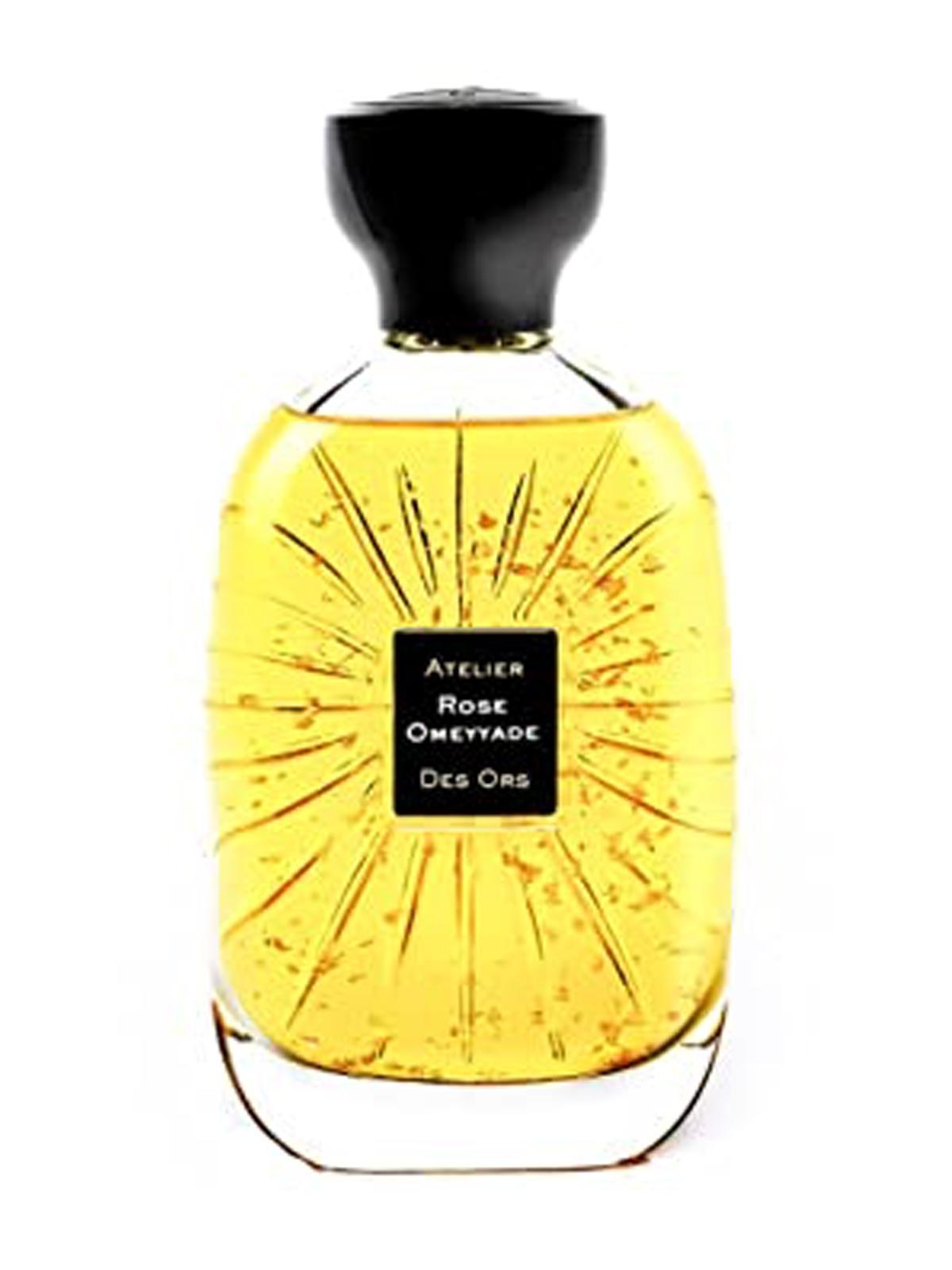 Atelier Des Ors Rose Omeyyade For Unisex Eau De Parfum 100ml