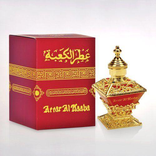AL Haramain Attar AL Kaaba 25ML