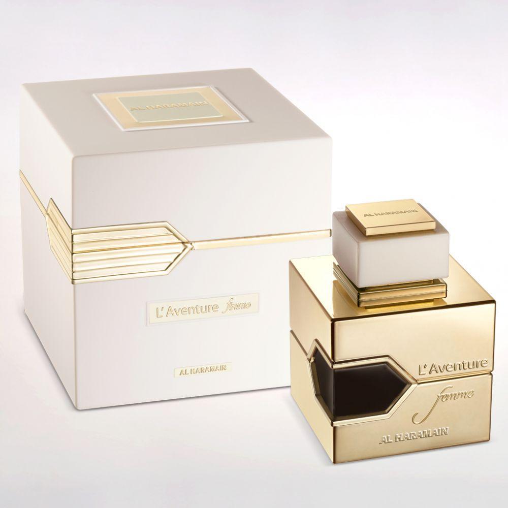 AL Haramain L'Aventure Femme Eau De Parfum 100ML